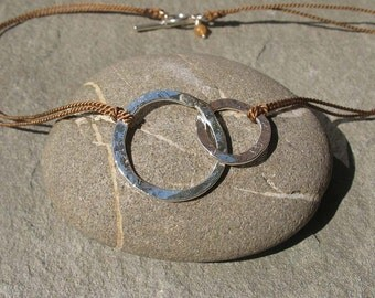 Loopy Double Necklace