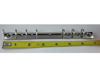 6 Ring Metal Binder-supply item