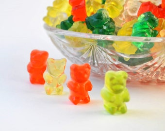 Gummi Bear Soap - Gummy Bear Soap