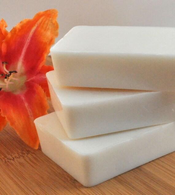 Island Coconut Soap - Handmade Soap, Homemade Soap