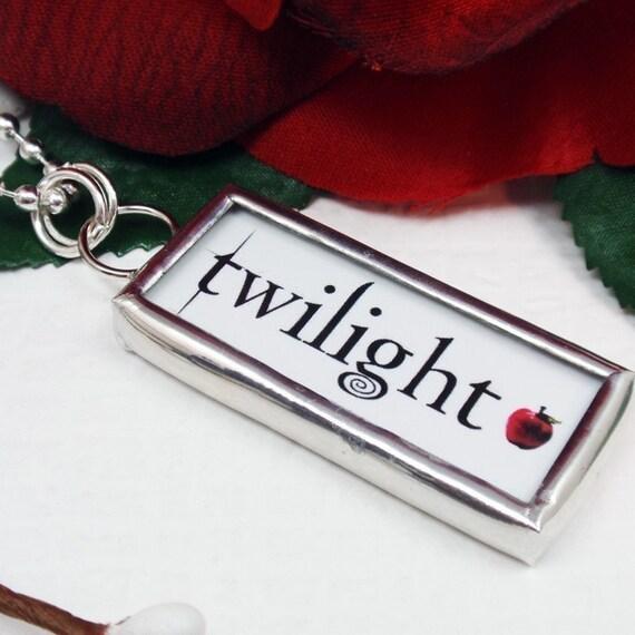 10 DOLLAR SALE Twilight Silver Soldered Pendant