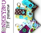 Gadget Case for iPhone iPod Kindle Tablet Smartphone PDF eBook pattern INSTANT DOWNLOAD