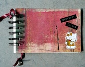 Notebook 'ordinary things'