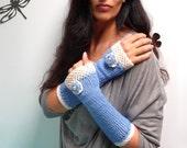 FRISKIES - armwarmes/fingerless gloves