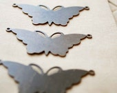 Butterfly blank findings