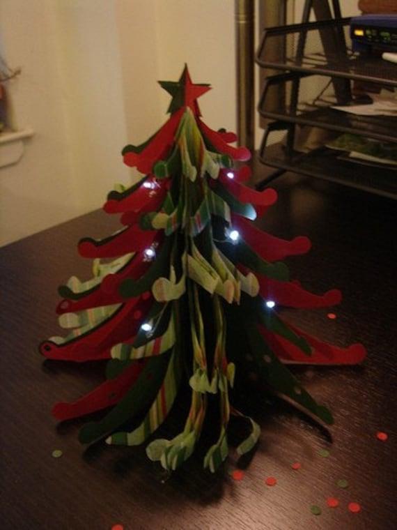 Christmas Tree DIY kit