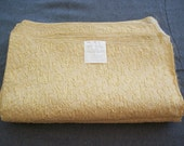 Gold Lame Fabric