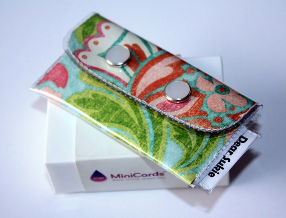 Moo Card Case