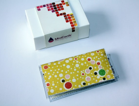 Moo Card Quick Snap Card Holder - Cornbread