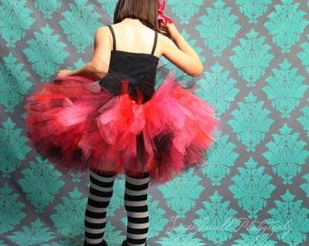 "Tutu, Girls Custom Tutu, Any Colors Design Your Own SEWN 10"" Tutu, Baby Tutu Girls Tutu, Birthday Tutu, Photo Prop Tutu, Flower Girl Tutu"