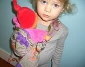 Baby Doll Sling Reserved for kbett0526