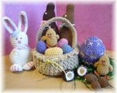 Easter Treats...PDF Pattern