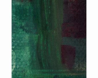 Spiritual Passage 1  Original abstract modern contemporary OIL art painting  EBSQ