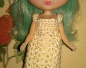 Blythe Tea Length Dress