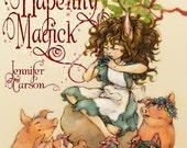Hapenny magick, the audiobook on CD