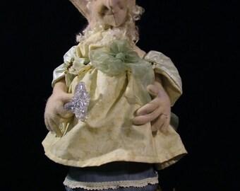 OOAK Forest Troll, Linkara, on sale