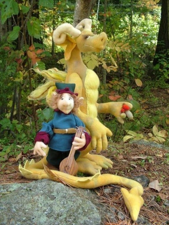 To find A Wonder, Percival and Goon sewing pattern, PDF