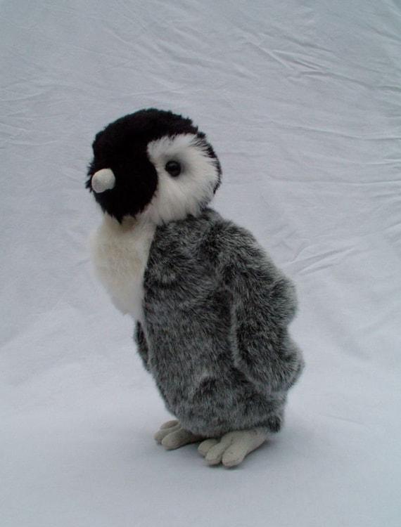 Pepper Penguin, digital file