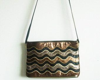 Vintage Purse - elegant couture By Lido Handbag