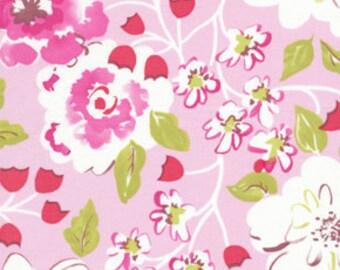 Tea Garden by Dena Designs YING MING in Fuschia