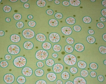 Rosette In Citrus,  Wrenly by Valori Wells, yard