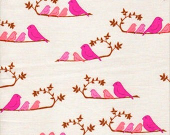 Mammabird in Violet,  Wrenly by Valori Wells, yard