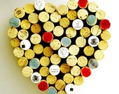 She Snapped Photographer Corkboard - Wine Corks by Uncorked - Wine Cork Board Organizer for Photography Lover