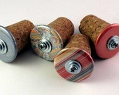 Always TACKY CorkBoard Pushpins from UNCORKED