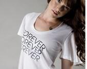 Forever Romantic Flutter Sleeve- SALE