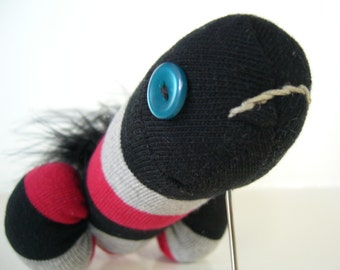 Sock Dick Plush