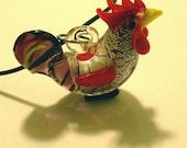 Rooster Pendant - SALE SALE SALE Half Price