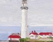 Pigeon Point Lighthouse print