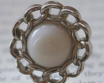 Barbarella Ring