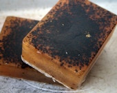 Chai Tea Olive Oil Soap with real tea VEGAN