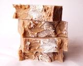 Funnel Cake Organic Cold Process Soap