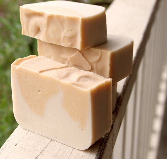Carnival Organic Cold Process Soap