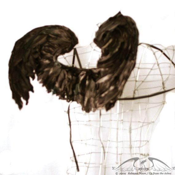 chibi angel wings - photo #35