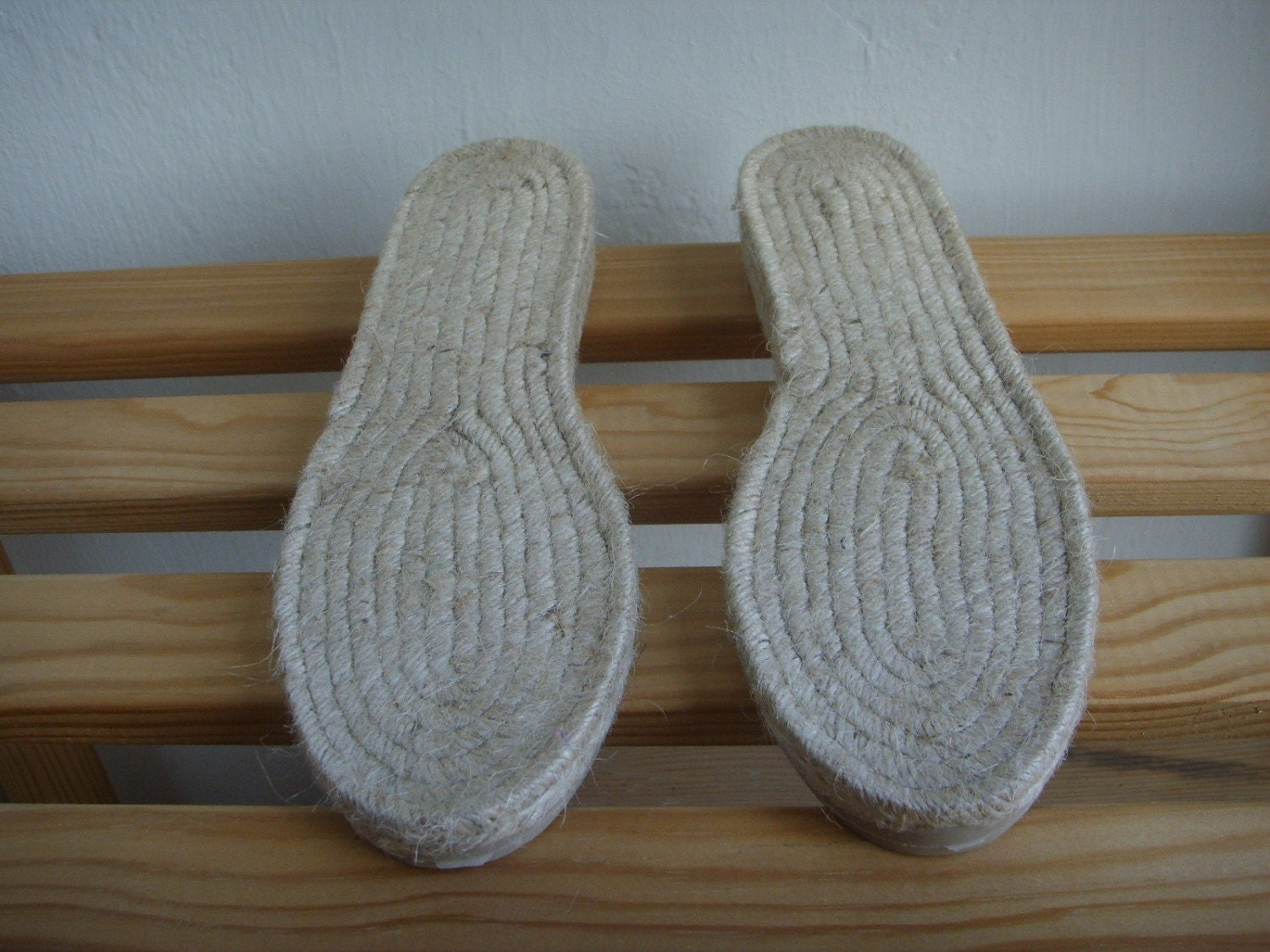 Jute Spadrilles Soles For Your Shoe Making Projects 1 5