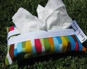 Tissue Case - geometric