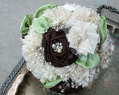 Bridal Bouquets - RESERVED for Angelica - Final Installment