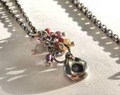 Sunrise Necklace - Reduced