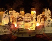 Instant Cemetery Display