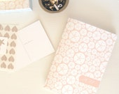 2011 Monthly Planner - Sand dollars