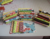 Denyse Schmidt's FLEA MARKET FANCY 1 ounce Bag of 10 Different Prints
