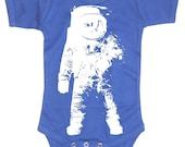 Black Friday Etsy Baby Boy Bodysuit,  Astronaut space geek baby