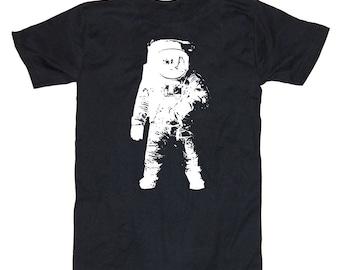 Mens ASTRONAUT T-shirt