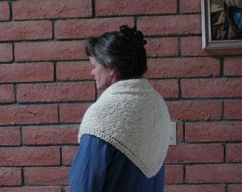 Shoulder Shrug Pattern