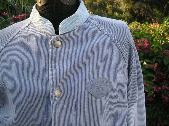 MENS 80s Surfer BillaBong Corduroy Jacket  Coat perfect for the Beach