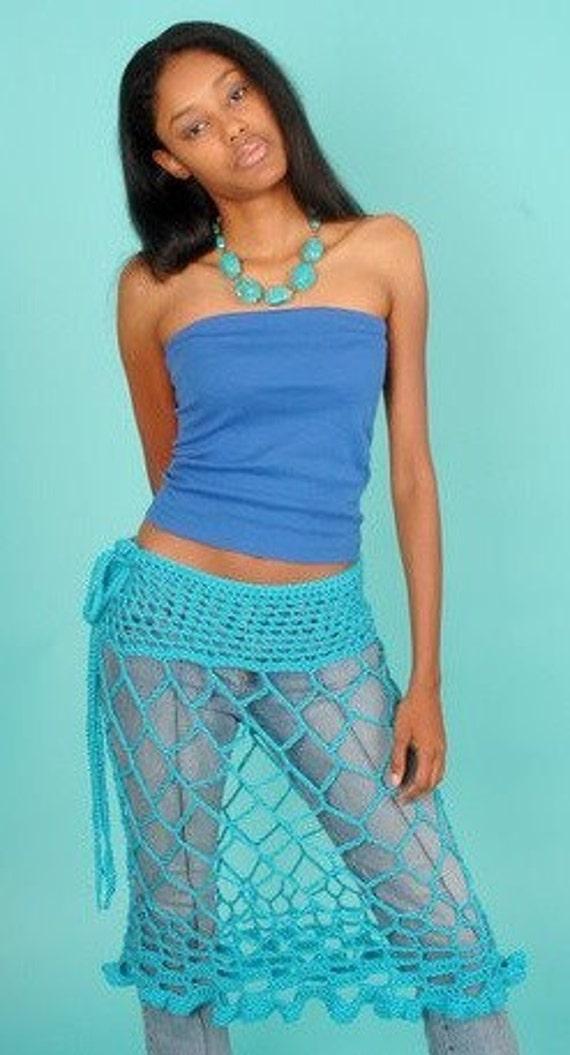 Web Skirt/Dress - Special Order - Choose Your Color(s)