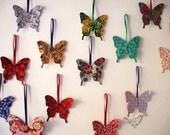 RESERVED Butterflies